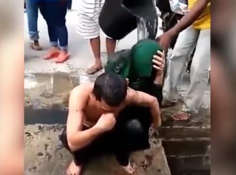 Секс видео ислам